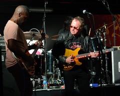 DSC_8408 (NickD71) Tags: show musician music london magazine king bass guitar mark live stage level olympia thumb kensington slap mass jam 42 armand lecco mental sabal 2015 alembic lbgs
