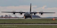 8064 Herc (photozone72) Tags: canon aircraft aviation hercules props raf scampton canon100400mmf4556l 7dmk2