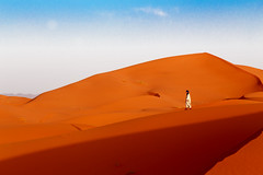 IMG_6491 (Mad Honeyman) Tags: africa sahara sunrise canon sand desert dune streetphotography morocco berber maroc bedouin 6d 24105 ergchebbi canonef24105mmf4lisusm