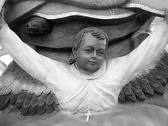 Religilous (suenosdeuomi) Tags: art statue religilous canons90
