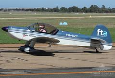 VH-SZY AVIONS MUNDRY CAP 10B (QFA744) Tags: cap avions 10b mundry vhszy