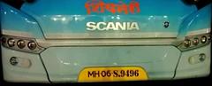 MSRTC Shivneri Scania 12m Metrolink (kunalas440) Tags: volvo tata scania msrtc volvoindia volvo9400 volvo8400 scaniaindia msrtcshivneriscania msrtcshivnerivolvo nmmtvolvo msrtcshivneri