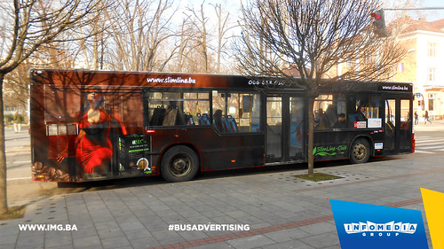 Info Media Group - Slimline, BUS Outdoor Advertising, Banja Luka 01-2016 (3)