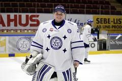 Lina Eriksson 2015-08-22 (Michael Erhardsson) Tags: hockey goalie lif 2015 leksand ishockey mlvakt leksandsif damlag damhockey riksserien hockeymlvakt