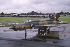 MiG-21bis (Pentakrom) Tags: tattoo force air 1993 international hungarian fairford iat mg21