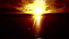 Sunset (karsarah) Tags: sunset oceansunset karenchadde