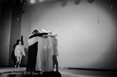DSC_0299 (imramianna) Tags: show portrait people bw female dance university theatre performance ukraine uman visavis musicalperformance contemp