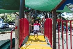 float (flyryd) Tags: new boy beach island jump nikon full auckland zealand frame f28 waiheke 2470mm d810