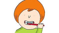 Astuces et conseils pour l'aider à se brosser les dents (HopToys) Tags: marie les de se la à martin 7 du des aussi faire demi sa refuse maman petits pour et ans dents comme seul tout … quotidien on électrique « laver communauté avoir devenir brosse asperger autonome conseils apprendre gestes essayé c'est sollicité brosser hop'toys