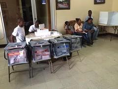 Urnes Hati (lections Qubec) Tags: de haiti bureau vote tunisie lections colombie urnes
