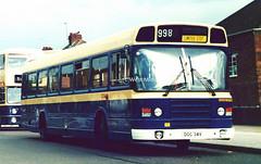 1034 DOC 34V (WMT2944) Tags: travel west national mk2 doc leyland midlands 1034 wmpte 34v