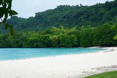 Vanuatu - Espiritu Santo (Viaggiatori del Mondo) Tags: beach pacific champagne santo pacifico vanuatu oceania melanesia espiritu