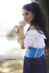 199 (Alessandro Gaziano) Tags: portrait woman colors girl beauty costume foto cosplay lucca occhi sguardo cosplayer fotografia colori ritratto ragazza costumi luccacomics womenexpression alessandrogaziano