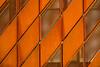 diagonal (joerg.busack) Tags: red building rot window metal architecture facade rust pattern fenster diagonal architektur bremen rost metall gebäude muster fassade universum rombus