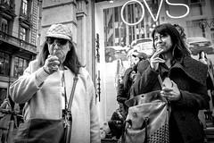 The smokers (Alessandro Luigi Rocchi) Tags: verde