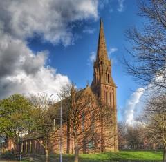 All Saints church, Runcorn. (Keo6) Tags: