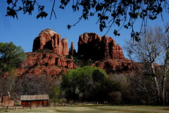 Cathedral Rock ~ Sedona, Arizona (Bsandtana) Tags: arizona southwest landscape sedona redrock cathedralrock