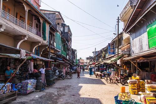 mawlamyine - myanmar 20