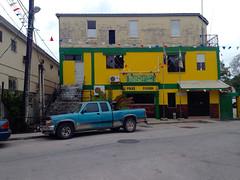 Belize City - Police (The Popular Consciousness) Tags: belize belizecity centralamerica