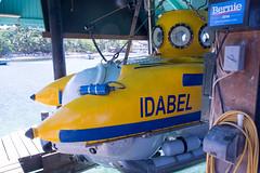 Submarine Idabel (ianc7777) Tags: leica sony submarine stanley karl roatan exploration institue deepsea idabel trielmar a7rii