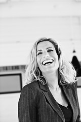 Liselotte Lyngsø B/W