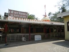 Varad Vinayak Temple , Mahad (Sachin Baikar) Tags: india temples maharashtra ganpati ashtavinayak maharashta mahad varadvinayak photographybysachinbaikar