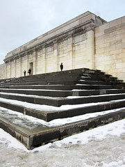 V&V 06 (s-h-design) Tags: schnee snow stairs treppe gebude buidling stufen