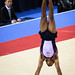 Akash Modi, USA - handstand
