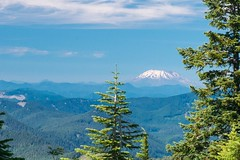 Timberline Trail to Paradise Park, Mt. Hood National Forest (Matt McGrath Photography) Tags: oregon mthood pacificcresttrail pct paradisepark mthoodnationalforest timberlinetrail