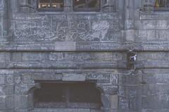 C'est crit sur les Murs (Gretsch*) Tags: belgium belgique mons canoneos600d sigma1835mmf18art