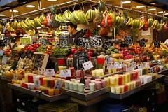 Barcelona 2016 (Unai Huizi) Tags: barcelona underground bcn mercado catalunya cultura boqueria robados