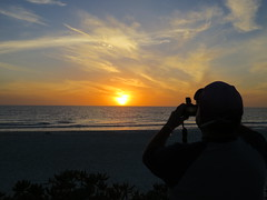 Bradenton Beach Sunset (jcsullivan24) Tags: sunset bradentonbeach beachhouserestaurant