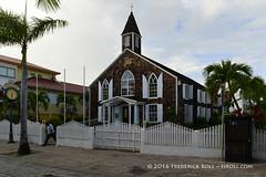 Methodist Church ( Freddie) Tags: stmaarten frontstreet sintmaarten philipsburg dutchcaribbean thefriendlyisland