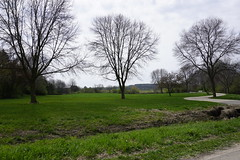 031.GreentreeField-park (aetherspoon) Tags: park greentree