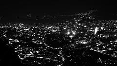 Florencia Caquetá (Fotografía de viajes) Tags: blackandwhite blancoynegro blanco night noche amazon colombia y negro paisaje florencia nocturna firenze amazonas duels amazonia duelos caquetá nikond5100