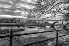 River Annan (TrotterFechan) Tags: river annan