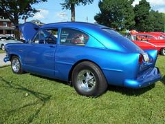 1952 Kaiser Henry J Corsair (splattergraphics) Tags: corsair hotrod kaiser carshow 1952 customcar nsra henryj yorkpa yorkexpocenter streetrodnationalseast