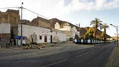 Djanet - Ksar El Mihan   -  (habib kaki 2) Tags: 3 sahara algeria desert el algerie ksar sud rn    mihan djanet rn3 illizi ilizi