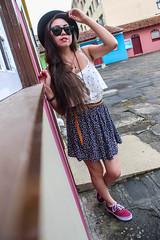 29 (Andre Schimidt) Tags: old windows red brazil woman white cute verde green nature girl smile make up hat espelho brasil hair mirror colorful stair pretty photos natureza mulher hipster pale vermelho nostalgia curitiba indie cult cannon sorriso walls parana fotografia amateur menina historia cabelo paredes amador cwb janelas antigo escadas t3i lapa historica chapeu feminia