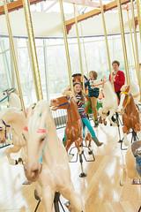 WRHS-6055 (FarFlungTravels) Tags: ohio horse history beach museum kids fun play ride cleveland carousel activity euclid merrygoround universitycircle euclidbeach