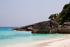 Similan Islands (Caroline Groneberg) Tags: strand thailand nationalpark sand meer insel andamansea felsen similanisland