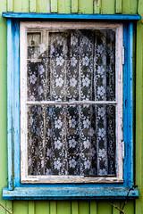 The Blue Frames (ristoranta) Tags: window vantaanjoki maisema sininen rakennus kevt piv ikkuna vri ominaisuus nikond7100tamron16300mmf3563