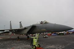 F-15 Eagle - Florida Air NAtional Guard 78-0489 031916 (3) (jwdonten) Tags: airshow mcdonnelldouglas floridaairnationalguard f15eagle macdillairforcebase macdillairfest