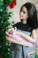 IMG_5650 (irinakopilova) Tags: baby heidi doll small barbie move made ott 2016