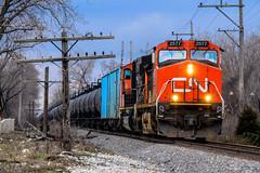 Iowa Ethanol (Ontarioville Photography) Tags: photographs