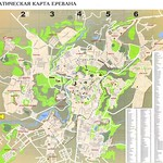 "Yerevan-Tourist-Map <a style=""margin-left:10px; font-size:0.8em;"" href=""http://www.flickr.com/photos/138202118@N04/23578315714/"" target=""_blank"">@flickr</a>"