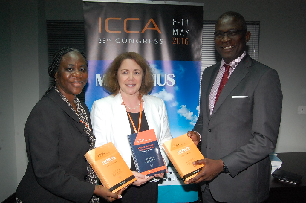 ICCA Lagos Roadshow 25 November 2015 - 16 by