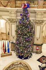 151202-Z-UA373-123 (CONG1860) Tags: usa unitedstates denver co goldstar cong coloradonationalguard treeofhonor cong1860 stateofco