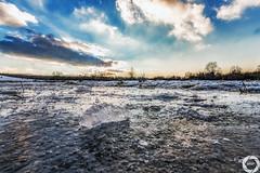 Cold (MSPhotography-Art) Tags: schnee winter snow nature clouds germany landscape deutschland outdoor natur wolken sonnig landschaft wandern wanderung badenwrttemberg schwbischealb reutlingen swabianalb