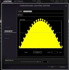 Corsair RGB Activate Pulse (Dustin D'Amour) Tags: lighting corsair pulse rgb k95
